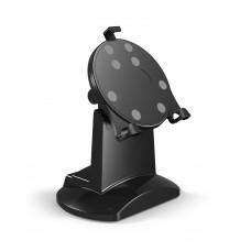 Подставка для планшета пластиковая (пружинный фиксатор) PT 03