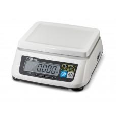 Весы для простого взвешивания CAS SW2