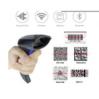 Беспроводной 2D сканер штрихкодов Netum W8-X