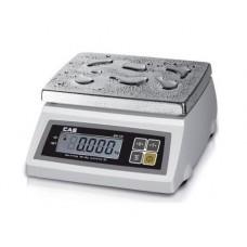 Весы CAS SW-W (пыле-влагозащита)